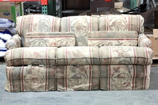 USED RV/MOTORHOME/CAMPER FURNITURE SLEEPER  SOFA
