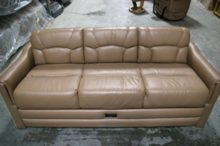 USED R/MOTORHOME VILLA INTERNATIONAL FOLD DOWN SOFA SLEEPER