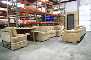 RV Furniture - Complete Sets
