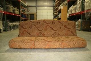 Jack Knife Couch Flip Type Rv Furniture Visone Rv