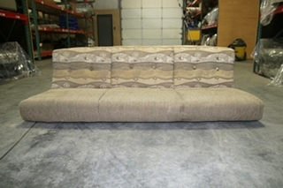USED RV FOLD DOWN SOFA SLEEPER