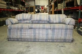 Rv Furniture Used Rv Motorhome Vintage Winnebago Sleeper