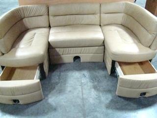 Rv Furniture Used Rv Motorhome Camper Furniture Grand
