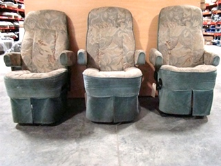 RV Captains Chairs