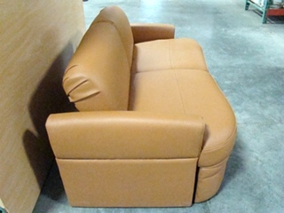 rv furniture used rv motorhome furniture butterscotch flip. Black Bedroom Furniture Sets. Home Design Ideas