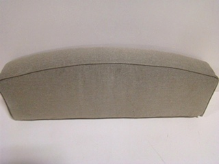 USED RV/MOTORHOME FURNITURE BACK DINETTTE CUSHION (ONLY) FOR SALE