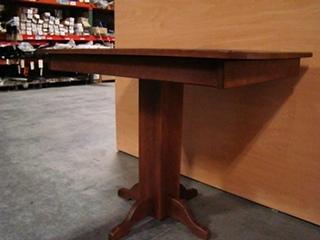 Rv Furniture Used Rv Motorhome Furniture Dinette Table