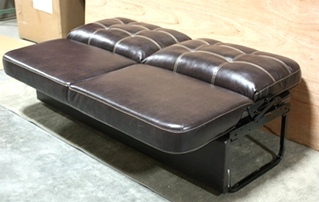 NEW MOTORHOME JACK KNIFE SLEEPER SOFA FOR SALE