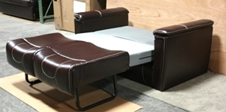 NEW TRI-FOLD SOFA RV MOTORHOME FURNITURE FOR SALE