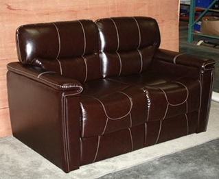 BRAND NEW RV TRI FOLD SOFA MOTORHOME FURNITURE FOR SALE