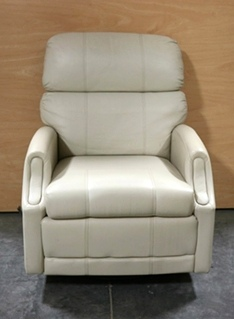 USED SWIVEL RECLINER RV FURNITURE FOR SALE