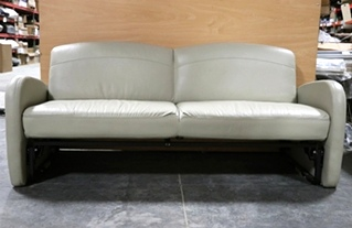 USED RV JACK KNIFE SLEEPER SOFA MOTORHOME FURNITURE FOR SALE