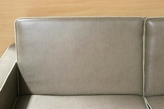 NOTCHED SLIDE OUT MOTORHOME SLEEPER SOFA FOR SALE